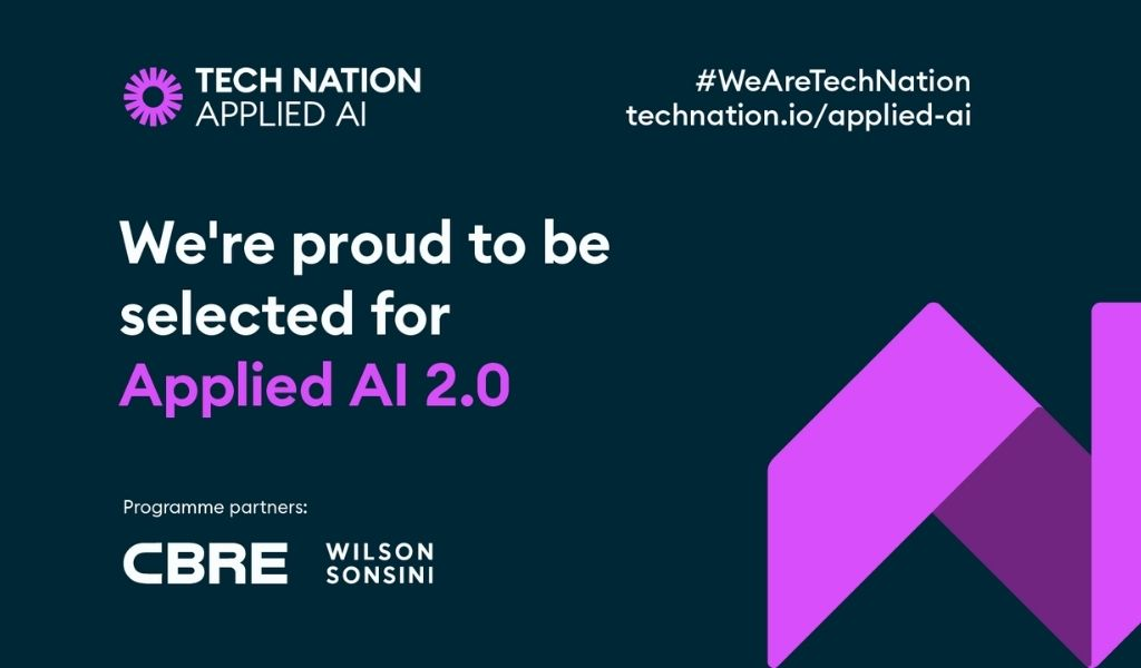 techspert.io selected for Tech Nation's applied AI programme