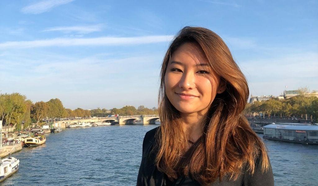 Ayaka Shinozaki