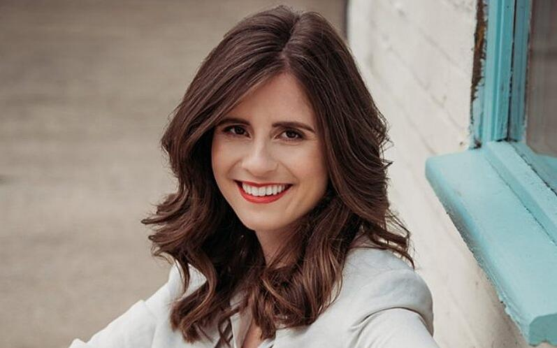 Katherine named Women in Sales Finalist