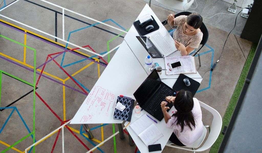 techspert.io joins Next Tech Girls