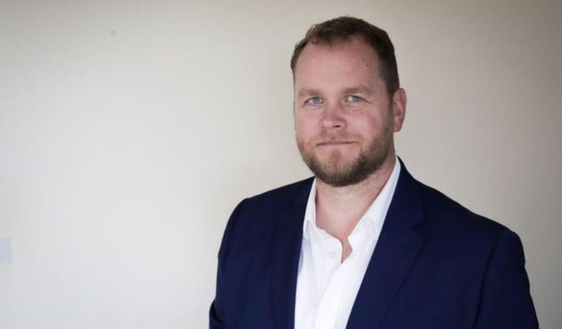 Mike Taylor, techspert.io VP of Sales